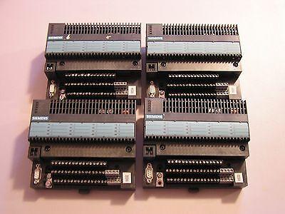 SIEMENS SIMATIC S7 ET 200B-8DI//8DO 6ES7 133-0BH01-0XB0 193-0CA10-0XA0