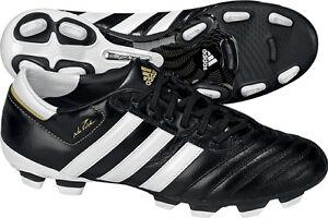 Sur Chaussure Adidas Fg 39 Foot Iii Trx 23 Noire Détails RéfG00927 Adipure 4cL5jS3ARq