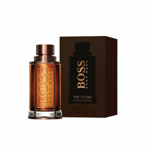Hugo Boss The Scent Private Accord 50ml EDT Spray. Just Launched 2018  Aftershave  0fc8cd33cc