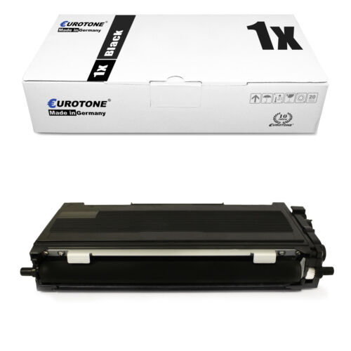 Eurotone ECO Patrone kompatibel für Brother DCP-7032 MFC-7320-W MFC-7840-W