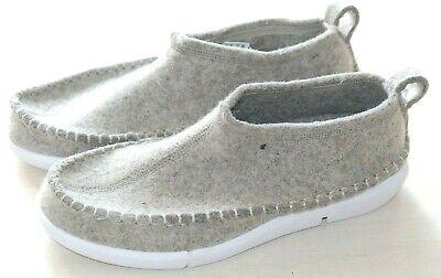 Clarks Kite Cuff Grey men/'s boot slippers sizes 7-11 G