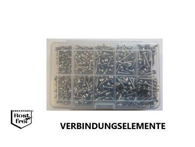 100 Stück Bohrschrauben AR12 5,5//6,3x150 für Sandwichplatten mit Dichtscheibe