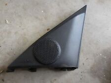 MAZDA RX8 2004-2008 USED OEM INTERIOR FRONT RIGHT RH DOOR TWEETER SPEAKER BOSE