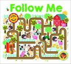 Follow Me by Roger Priddy (Board book, 2016)