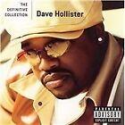Dave Hollister - Definitive Collection (Parental Advisory, 2006)