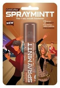 4-PACK-SPRAYMINTT-MOUTH-FRESHENER-COLDCOFFEE