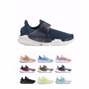 on sale 20fdb e8512 Image is loading 862412-Nike-Sock-Dart-Se-Premium-BR-Running-
