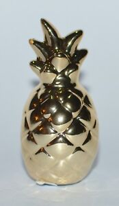 NEW-BATH-amp-BODY-WORKS-GOLD-SWEET-CHIC-PINEAPPLE-MAGNET-LARGE-3-WICK-CANDLE-DECOR