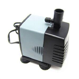 Honey Pompa Sommersa Acquario Hm-5063 2000l/h 40w Sommergibile Riciclo Per Animali Pet Supplies Pumps (water)