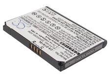 Li-ion Battery for HTC P3450 Touch Vogue 100 ELF0160 Elfin 100 Elf Elfin Elf 300