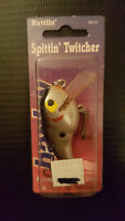 Bagley Spittin Twitcher 7/16oz Rattlin' D-wla72 Color