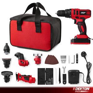 Dekton-7-In-1-Cordless-Drill-Saw-Grinder-Sander-Driver-Oscillating-Multi-Tool