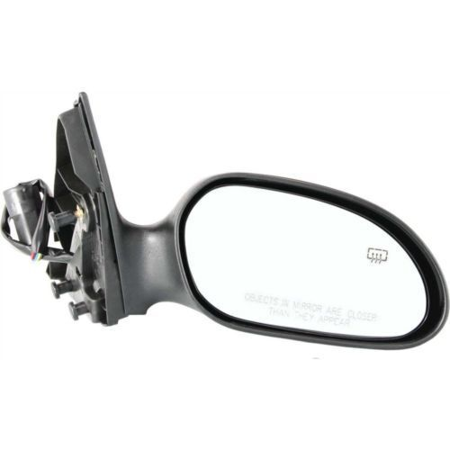 New Passenger Side Mirror For Ford Taurus 2000-2007 FO1321193