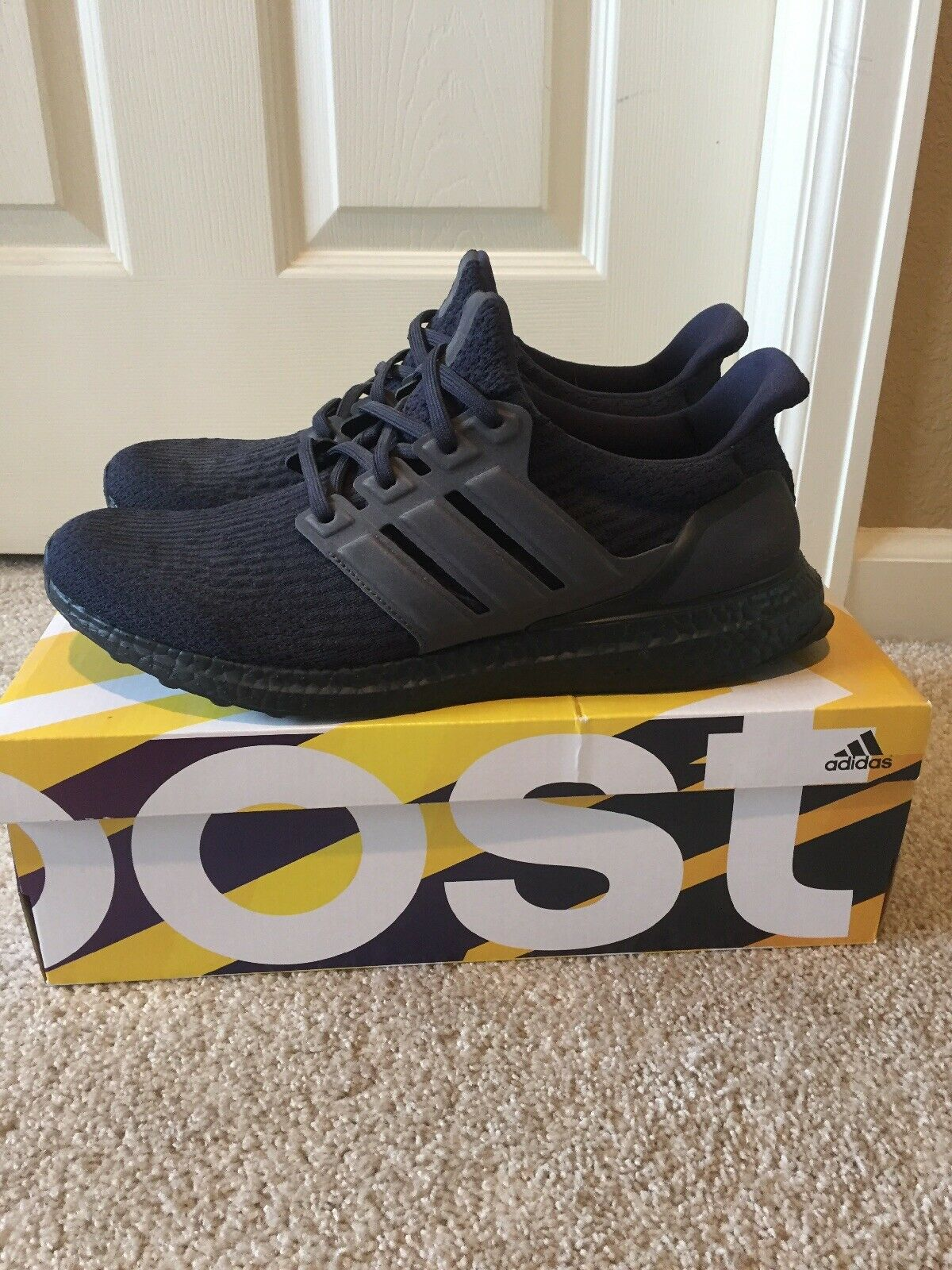 Adidas Ultraboost Limited Edition Xeno Size 11.5