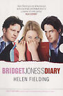Bridget Jones's Diary: A Novel: AND Bridget Jones: The Edge of Reason by Helen Fielding (Paperback, 2001)