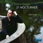 Chopin: 21 Nocturnes (CD, Sep-2010, 2 Discs, Oehms Classics)