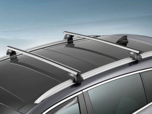 Original Kia Sportage ql portaequipajes de techo base vigas Alu f1211ade10al nuevo