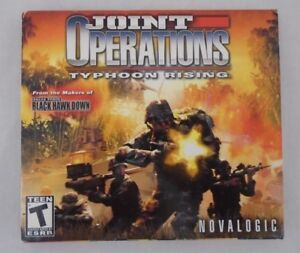 Joint-Operations-Typhoon-Rising-N0valogic-PC-CD-Rom