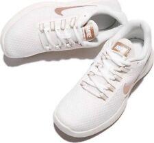 Nike WMNS lunarconverge 852469102 Summit White Bronze Uk 5.5 EU 39 US 8 NUOVE