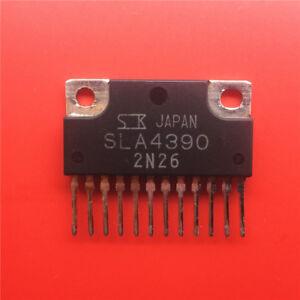 5PCS-SLA4390-Encapsulation-ZIP-12-PNP-NPN-Darlington-Transistor