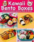 Kawaii Bento Boxes: Cute and Convenient Japanese Meals on the Go by Kodansha (Paperback / softback, 2009)