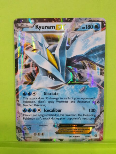 KYUREM EX 25//98 en