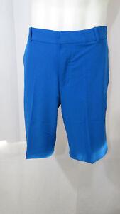 74dfeaf3c496 Nike Golf Slim Flex Dri Fit Men s Golf Shorts Blue 891932-471 Many ...