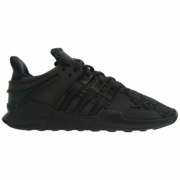 Size 8 - adidas EQT Support ADV Triple Black 2017 - BY9589