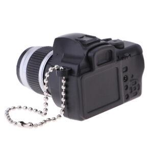 Mini-Plastic-SLR-Camera-Home-Decoration-for-1-3-1-4-1-6-Doll-Accessory-Black