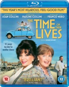The-Time-Of-Their-Vite-Blu-Ray-Nuovo-8311880