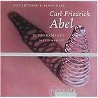 Carl Friedrich Abel - Abel: Ouvertures & Sinfonias (2013)