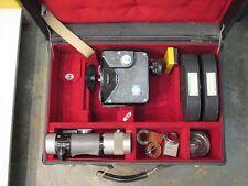 Kamera / AK 16 / Penta / Made in Germany / Carl Zeiss Jena / Schmalfilmkamera