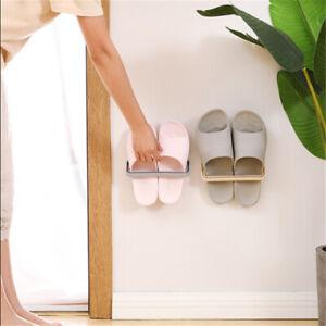 Home-Bathroom-Multi-function-Storage-Hook-Durable-Bath-Towel-Hanger-Hook-Rack-CB
