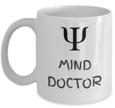 Clinical Neuropsychologist Precision Gift Coffee Mug