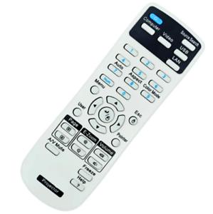 FOR EPSON CB-S04 CB-X04 CB-W04 CB-U04 1648806 Projector Remote Control #T7386 YS