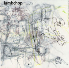 LAMBCHOP - What Another Man Spills - Rare 1998 German CD  -  FREE UK SHIPPING!!