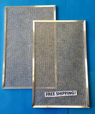 """2 Pack 203369 Honeywell F50, F58, F300 Electronic Air Cleaner Prefilter for 20"""""""