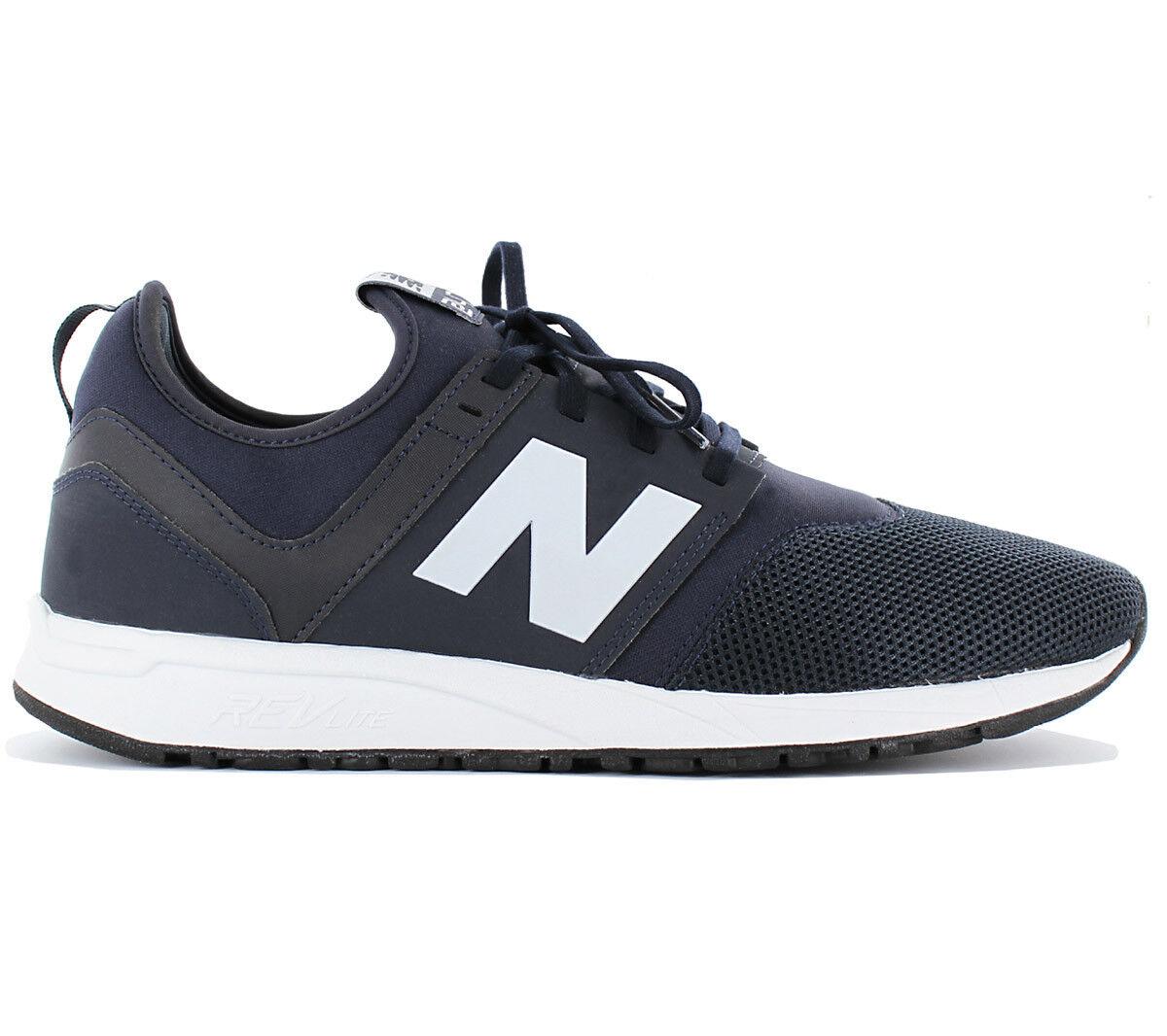 New Balance 247 REVlite Turnschuhe Navy-Blau Herren Schuhe Turnschuhe MRL247RB NEU