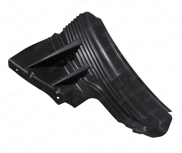 QSC Rear Fender Pair Left /& Right Side 2 PCS for Volvo VNL Trucks 20512121