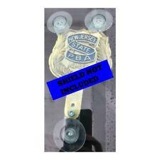 Police Pba Windshield Shield For Fam Fmba Pba Emt First Responder Hardware