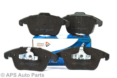 Genuine Allied Nippon Land Rover Freelander 2 2.0 2.2 3.2 TD4 Front Brake Pads
