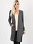 NEW-Plus-Size-Open-Front-Long-Duster-Cardigan-Sweater-w-Side-Pockets-XL-1X-2X-3X thumbnail 10