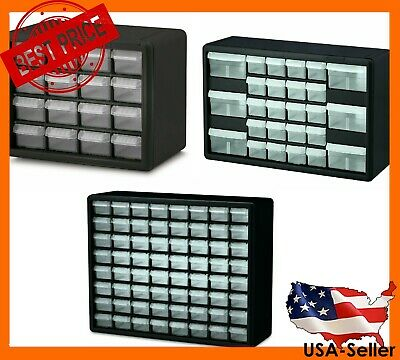 Nut And Bolt Storage Cabinet Small Parts Bin Drawer Hardware