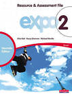 Expo 2 Rouge Resource and Assessment File by Pearson Education Limited (Mixed media product, 2008)