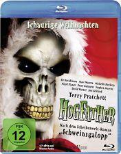 Blu-ray * HOGFATHER   # NEU OVP %