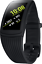 Samsung-Gear-FIT-2-Pro-SM-R365-Schwarz-Gr-L-WLAN-Tizen-Fitnesstracking-NEU-OVP