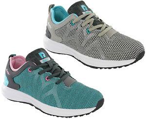 Dek-Mujer-Zapatillas-Running-Malla-Espuma-de-la-Memoria-Ligero-Acolchado-Soft