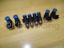 8x New Bosch 42lb Fuel Injectors 2006 2013 Corvette Ls3 L99 2010 2015 Camaro Ss