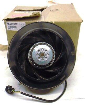Motorized Impeller,7-1//2 in.,230VAC R2E190-AO26-25