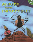 Anansi Does the Impossible! by Verna Aardema (Paperback, 2000)
